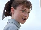 Tomorrowland — Character Spot: 'Athena'