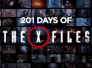201 Days Of The X-Files — Promo (Mulder and Scully Return)