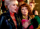 Absolutely Fabulous: The Movie — Trailer