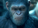 War for the Planet of the Apes — Official Trailer