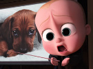 The Boss Baby — Full-Length Trailer