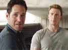 Captain America: Civil War — Film Clips: 'New Recruit' & 'Right to Choose'