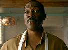 Mr. Church - Trailer