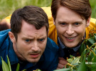 BBC America's Dirk Gently's Holistic Detective Agency — Comic-Con Trailer