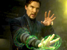 Marvel's Doctor Strange - New Featurette: 'Inside the Magic'