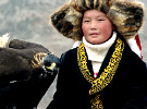 The Eagle Huntress - New Trailer