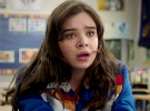 The Edge of Seventeen — New Trailer