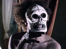 Eisenstein In Guanajuato — U.S. Trailer