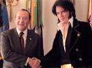 Elvis & Nixon - Trailer
