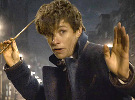 Fantastic Beasts and Where to Find Them — Comic-Con Trailer