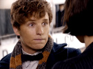 Fantastic Beasts and Where to Find Them — Featurette: 'A New Hero'