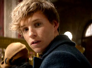 Fantastic Beasts and Where to Find Them — New Teaser Trailer