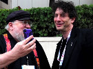 Neil Gaiman: Dream Dangerously - Trailer