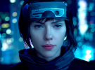 Ghost in the Shell — Official Trailer