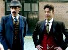 FOX's Houdini & Doyle - Trailer