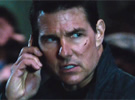 Jack Reacher: Never Go Back — IMAX Trailer