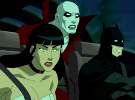Justice League Dark — Trailer