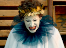 Alejandro Jodorowsky's Endless Poetry - French Trailer