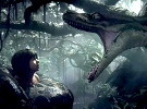 The Jungle Book — New TV Spot: 'Attention'