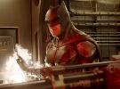 Justice League — Behind-the-Scenes Sneak Peek