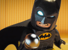 The LEGO Batman Movie — Teaser Trailer