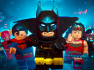 The LEGO Batman Movie — New Teaser Trailer