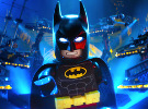 The LEGO Batman Movie — Comic-Con Trailer
