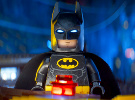 The LEGO Batman Movie — New Trailer