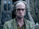 Lemony Snicket's A Series of Unfortunate Events - New Trailer