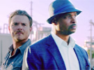 FOX's Lethal Weapon — Trailer