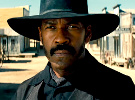 The Magnificent Seven — New Trailer