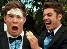 Mike and Dave Need Wedding Dates — Mock Featurette: 'Based on a True Story'