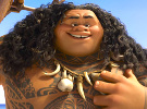 Moana — Full-Length Trailer