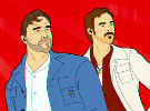 The Nice Guys — New Promo: 'Retro Cartoon Spoof'