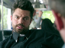 AMC's Preacher — Comic-Con Trailer
