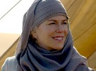 Queen of the Desert — New Trailer
