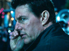 Jack Reacher: Never Go Back — Official Trailer