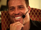 Tony Robbins: I Am Not Your Guru — Trailer