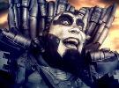 The Killer Robots! Crash and Burn - New Trailer
