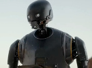Rogue One: A Star Wars Story — New Featurette: 'K-2SO'