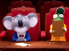Sing - New Trailer