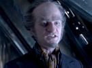 Lemony Snicket's A Series of Unfortunate Events — New Teaser Trailer: 'Meet Count Olaf'