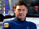 Star Trek Beyond  — ET's On-The-Set Footage
