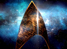 CBS' Star Trek — Promo Teaser: 'Logo Revealed'