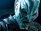 Star Trek Beyond - New Featurette (Idris Elba as Krall)