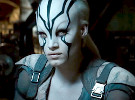 Star Trek Beyond - New Promos: 'Scotty Meets Jaylah'