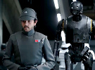 Rogue One: A Star Wars Story — Behind-the-Scenes Featurette