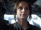 Rogue One: A Star Wars Story — Full-Length Trailer