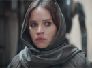 Rogue One: A Star Wars Story - TV Spot: 'Together'