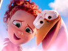 Storks — New Teaser Trailer